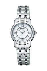 シチズン クレティア 腕時計(レディース)