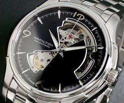 ハミルトン ビューマチック 腕時計(レディース)
