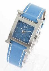 エルメス Hウォッチ 腕時計(レディース)