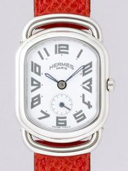 エルメス ラリー 腕時計(レディース)