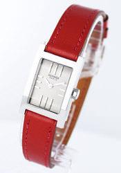エルメス タンデム 腕時計(レディース)