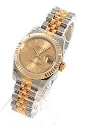 ロレックス 腕時計(レディース)