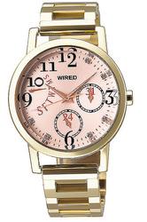 セイコー ワイアード 腕時計(レディース)