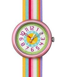 スウォッチ フリックフラック 腕時計(レディース)