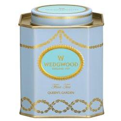 ウェッジウッドの紅茶ギフト