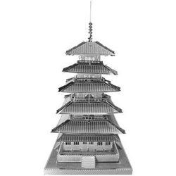 五重塔 立体パズル