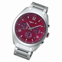 アニエス 腕時計