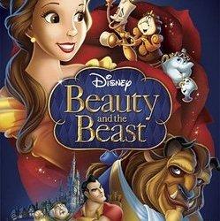 美女と野獣 DVD