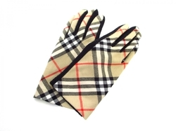バーバリー 手袋(メンズ)