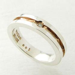 クリスタル 指輪