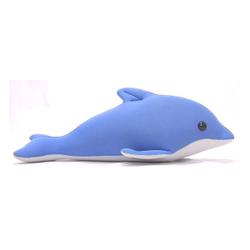 バンドウイルカの抱き枕、水夢くん
