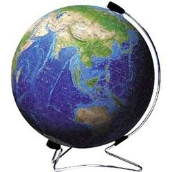 地球儀 立体パズル