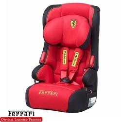 フェラーリ チャイルドシート
