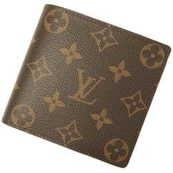 ルイヴィトン 二つ折り財布(メンズ)