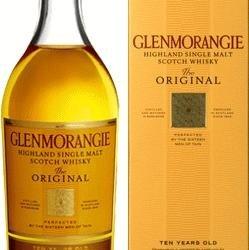 グレンモーレンジ ウイスキー