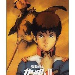 機動戦士ガンダム DVD