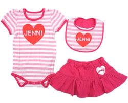 ジェニィ ベビー服