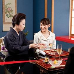 金沢のレストランチケット
