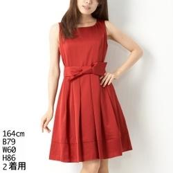 ケティ ドレス