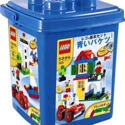 ブロック玩具
