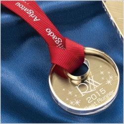 メダル(記念品)