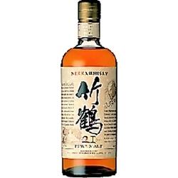 ニッカ 竹鶴 ウイスキー