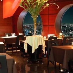 大阪のレストランチケット