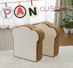 パン クッション
