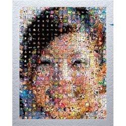 パズル 自分の写真