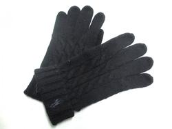 ラルフローレン 手袋(レディース)