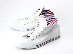 ママの靴(スニーカーなど)