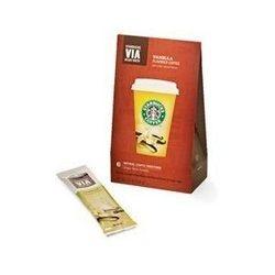 スターバックス VIA イタリアンロースト コーヒー