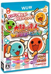 太鼓の達人 Wii U ば~じょん