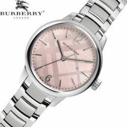 バーバリー 腕時計(レディース)