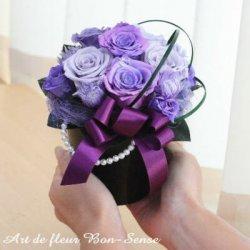 魔法のバラ