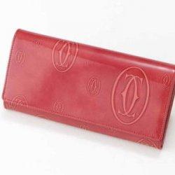 ブランド財布(レディース)