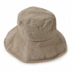 リーノエリーナ 帽子 レディース