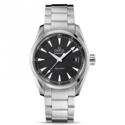 オメガ シーマスター 腕時計(メンズ)