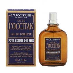 ロクシタン 香水 メンズ