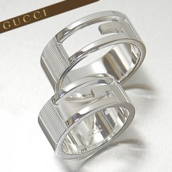 グッチ 指輪