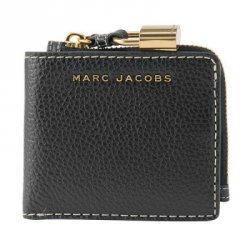マークジェイコブス 二つ折り財布 レディース