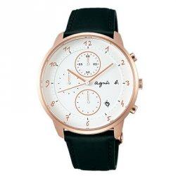 アニエスベー 腕時計(レディース)