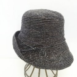 ローズバッド 帽子 レディース
