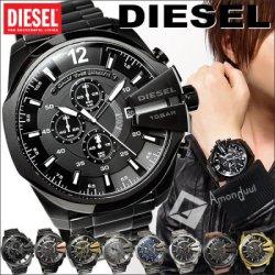 eb03afcab1 ディーゼル 腕時計 人気ブランドランキング2019 | ベストプレゼント
