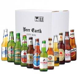 輸入ビールギフトセット