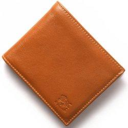 イルビゾンテ 二つ折り財布 メンズ