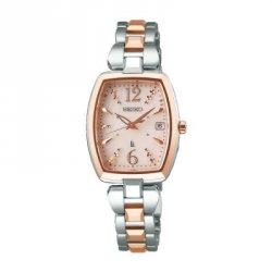 セイコー ルキア 腕時計(レディース)