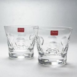 バカラ グラス