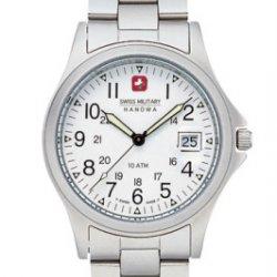 スイスミリタリー 腕時計(メンズ)