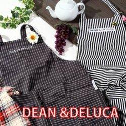 DEAN & DELUCA エプロン